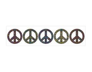 Peace Now! by Erin Clark