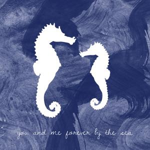 Seahorse by Erin Clark