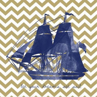 Set Sail 2 by Erin Clark