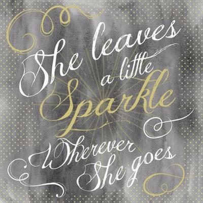 Sparkle by Erin Clark