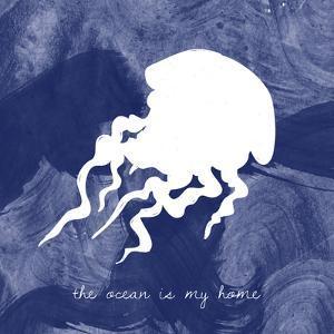 Squid by Erin Clark