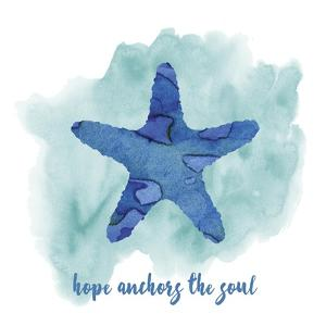 Starfish by Erin Clark