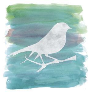 Watercolor Bi1 by Erin Clark