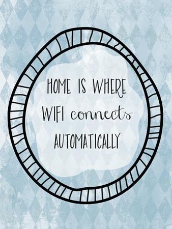 Wifi by Erin Clark