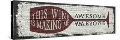 Wine Sign I