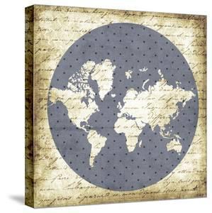 World Antique by Erin Clark