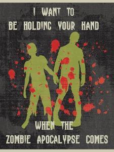 Zombie by Erin Clark