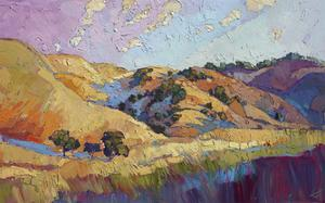 Color Lush by Erin Hanson