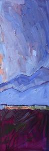 Ocotillo on Blue (right) by Erin Hanson