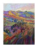 California Trail-Erin Hanson-Art Print
