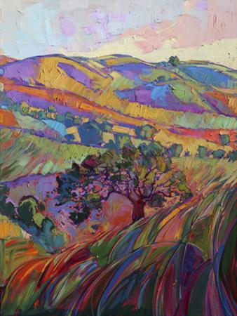 Paso IV by Erin Hanson