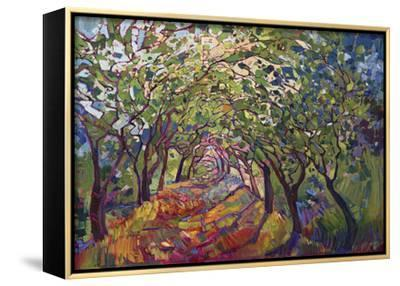 The Path by Erin Hanson