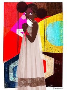 Marché by Erin K. Robinson