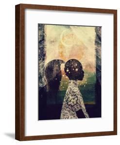 The Sun, Stars and Moon by Erin K. Robinson