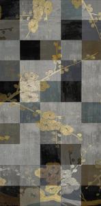 Blossom Panel I by Erin Lange
