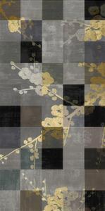 Blossom Panel II by Erin Lange