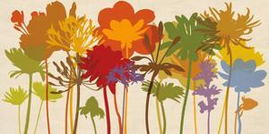 Brilliant Bloom by Erin Lange