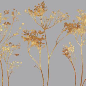 Gold at Dusk I by Erin Lange