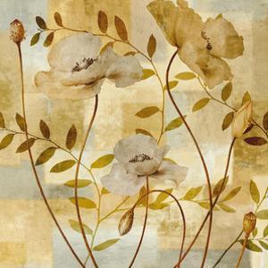 Poppy Dreams by Erin Lange