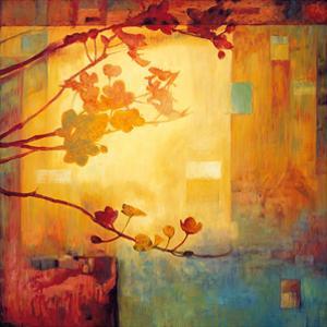 Renewal I by Erin Lange