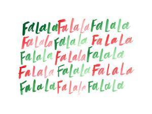 FaLaLa 2 by Erin Lin