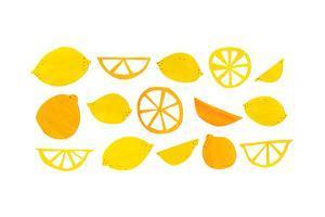 Lemons by Erin Lin