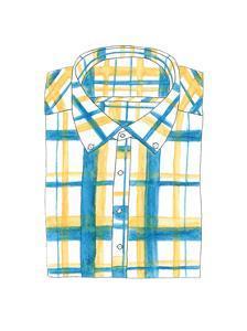 Shirt 2 by Erin Lin