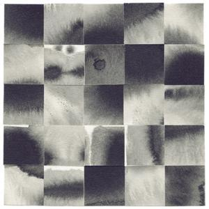 Squares 3 by Erin Lin
