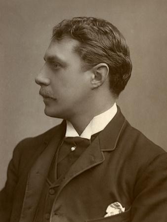 Frank K Cooper, 1888