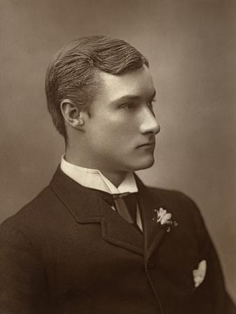 Percy Lynal, British Actor, 1887