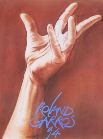 Roland Garros, 1994