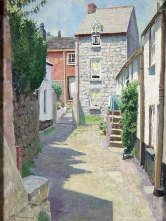 The Cottage, C.1931