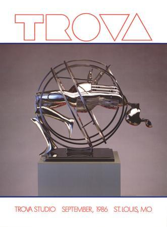 Figure in Sphere
