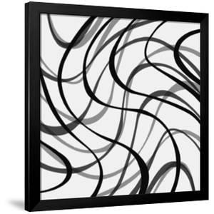 Black Lines, c.2006 by Ernesto Riga
