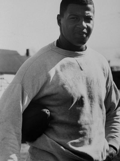 Ernie Davis--Premium Photographic Print
