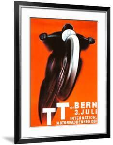 T.T. von Bern, c.1938 by Ernst Ruprecht