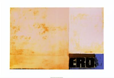 Eros, c.1989-J?rgen Wegner-Serigraph