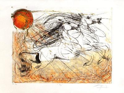 Eros-Jean-marie Guiny-Limited Edition