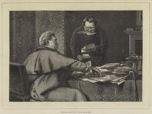 Squaring Accounts by Erskine Nicol