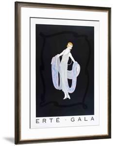 Gala by Erte