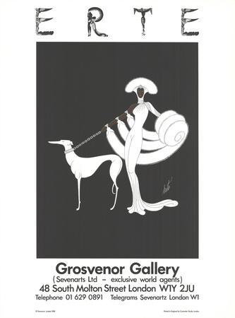 Symphony in White (Grosvenor Gallery)