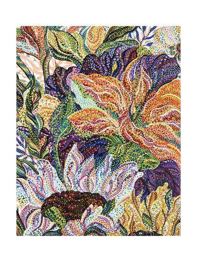 Erubescens-Erika Pochybova-Giclee Print