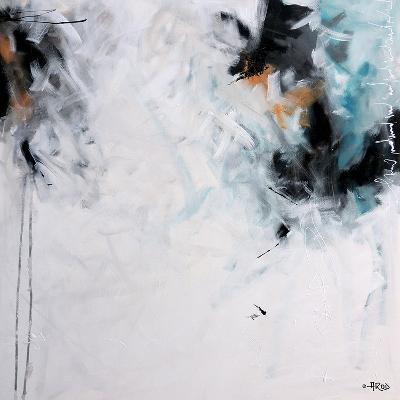 Eruptus 2.2-Annie Rodrigue-Art Print