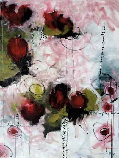 Eruptus Floral-Annie Rodrigue-Art Print