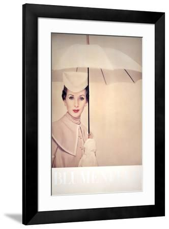 Paris (1950) Umbrella