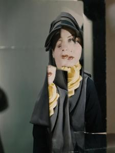 Vogue - March 1947 by Erwin Blumenfeld