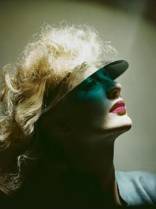 Vogue - May 1945 by Erwin Blumenfeld