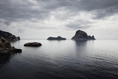 Es Vedranell and Es Vedra Islands-Jorg Greuel-Photographic Print