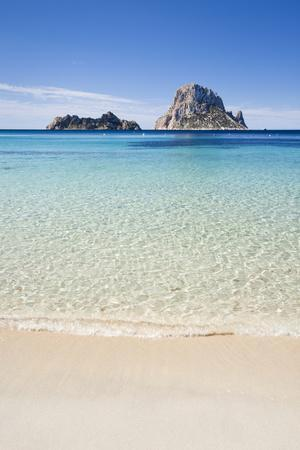Es Vedranell and Es Vedra Islands-Jorg Greuel-Photographic Print