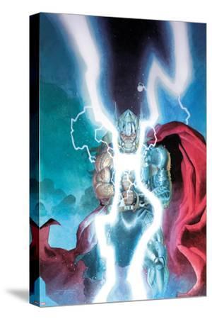 Thor: God of Thunder No. 25 Cover